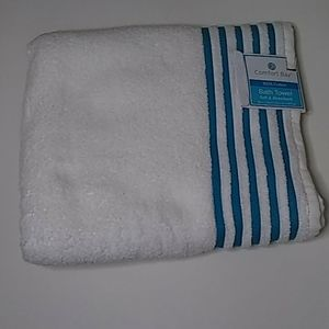 Comfort Bay Bath Towel 100% Cotton